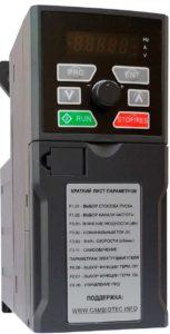 частотный преобразователь CambiotecGT100