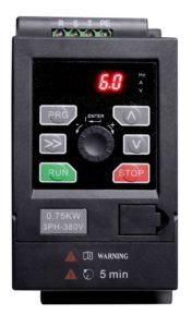 частотный преобразователь CambiotecGT20