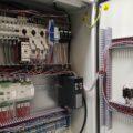 Сборка шкафов управления с частотными преобразователями